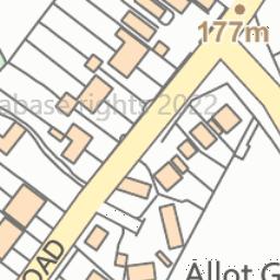 Map tile 42141.31533