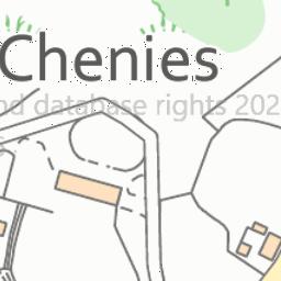 Map tile 42239.31533