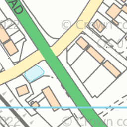 Map tile 42090.31536