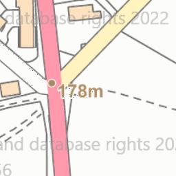 Map tile 42136.31539