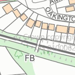 Map tile 42226.31540