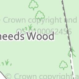 Map tile 42128.31541