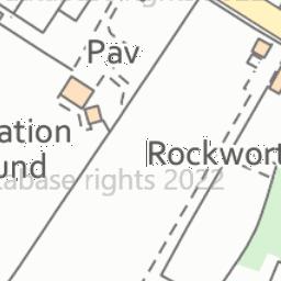 Map tile 42080.31542