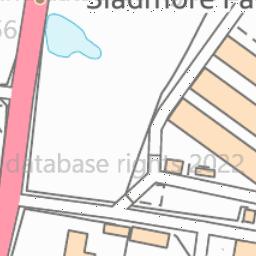 Map tile 42136.31542