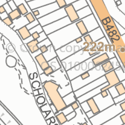 Map tile 42053.31553