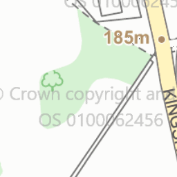 Map tile 42135.31555