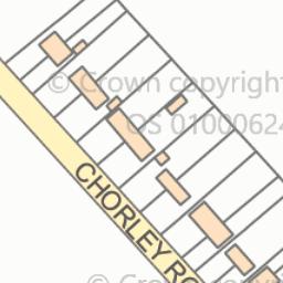 Map tile 42095.31556