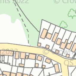 Map tile 42118.31557