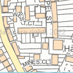 Map tile 42115.31558