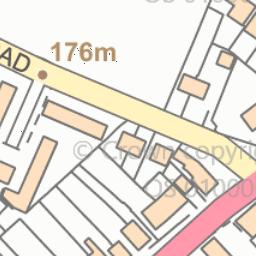 Map tile 42137.31560