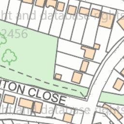 Map tile 42124.31564