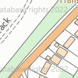 Map tile 42225.31564