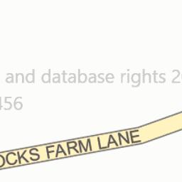 Map tile 42089.31568