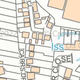 Map tile 42111.31568