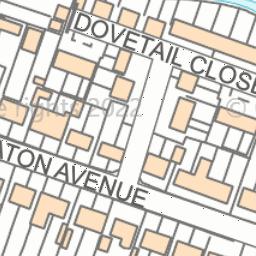 Map tile 42113.31568