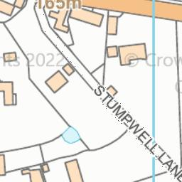 Map tile 42160.31571