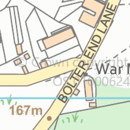 Map tile 42081.31573