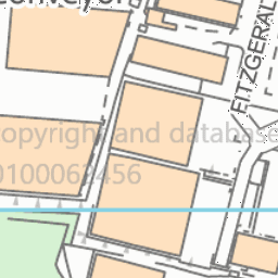 Map tile 42105.31573