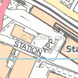 Map tile 42130.31573