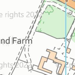 Map tile 42064.31574