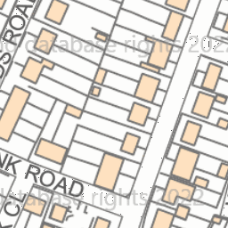 Map tile 42115.31574