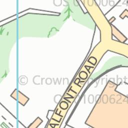Map tile 42205.31575