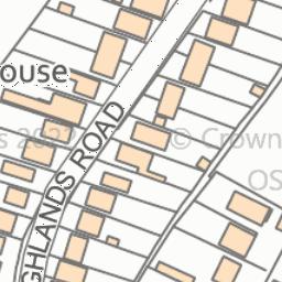 Map tile 42200.31578