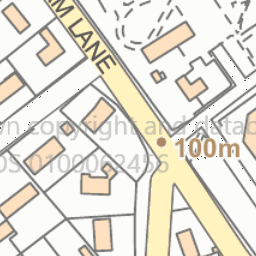 Map tile 42229.31578