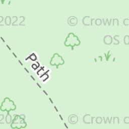 Map tile 42104.31579