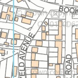 Map tile 42109.31579