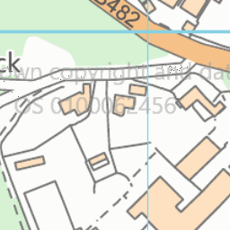 Map tile 42079.31581