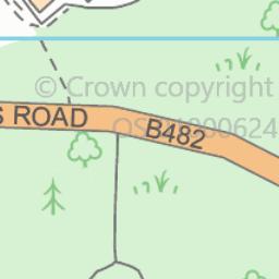 Map tile 42081.31581