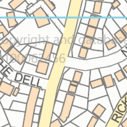 Map tile 42229.31581