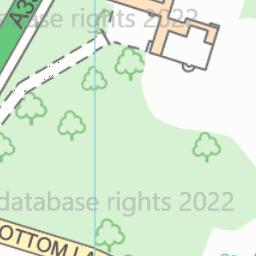Map tile 42190.31582