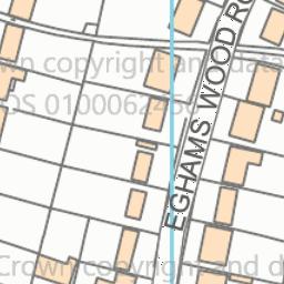 Map tile 42175.31584