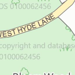 Map tile 42236.31585