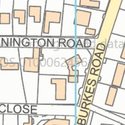 Map tile 42175.31596
