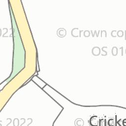 Map tile 42076.31599