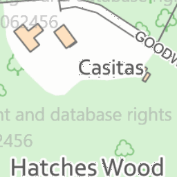 Map tile 42110.31600