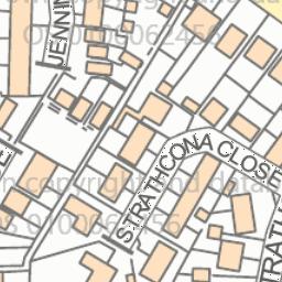 Map tile 42154.31600