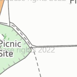 Map tile 42169.31600