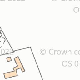 Map tile 42214.31600