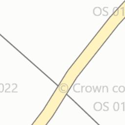 Map tile 42083.31605