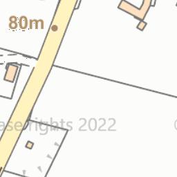 Map tile 42148.31605