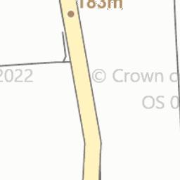 Map tile 42048.31606