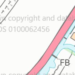 Map tile 42161.31609