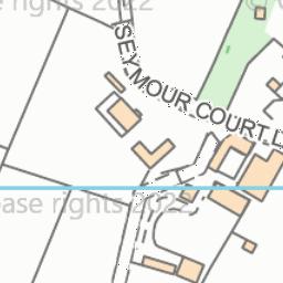 Map tile 42106.31610