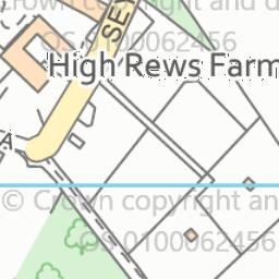 Map tile 42107.31610