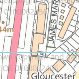 Map tile 42257.31610