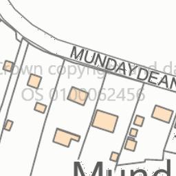 Map tile 42100.31611